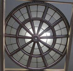 round skylight LSTT