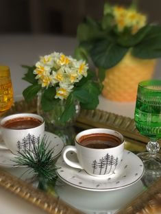 Coffee Pictures, Espresso Cups, Cool Words, Coffee Lovers, Tableware, Food, Decor, Morning Coffee, I Love Coffee