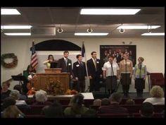 The Precious Blood of Jesus - Steve Pettit Evangelistic Team