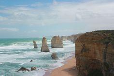 east coast australia twelve apostles