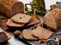 Gluten Free Ezekiel Bread