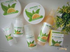 Estamos apaixonados pela nova gama de produtos da Refan ||  AntiStress