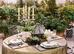 Suculentas: use e abuse da planta no seu casamento