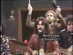 I've got a fever and the only prescription is more cowbell. I gotta have it!