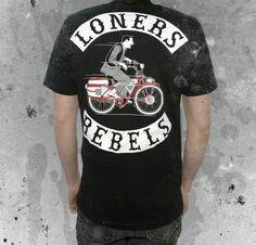 Pee Wee bike t...