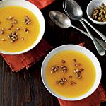 Top-Rated Butternut Squash Recipes Creamy soups, savory sides, and even a pizza—butternut squash shines in these delicious fall recipes.