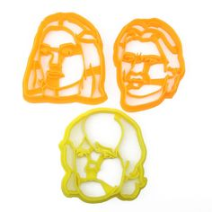 Game of Thrones Three Lannisters Cookie Cutter Set