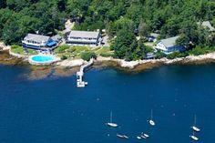 Linekin Bay Resort, Boothbay Harbor, Maine