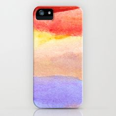 watercolor abstract painting_3 iPhone & iPod Case by humble art by dana&reese - $35.00 Watercolor Paintings Abstract, Ipod, Iphone Cases, Art, Art Background, Kunst, Ipods, Iphone Case, Performing Arts