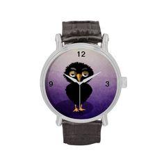 bird reloj de mano