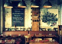 LA PENDERIE, restaurant and brunch, 17 rue Etienne Marcel, 75002 Paris