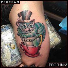 Tattoo by Pro T-Ink ProTeam Artist Thom Bulman @bulman_tattoos !  https://www.instagram.com/bulman_tattoos/  https://www.facebook.com/classictrilogytattoos/  http://www.pro-t-ink.com  #thombulman #bulmantattoos #protink #proteam #evo24 #tattooworkstation #inkpalette #inktrays #tattoosetup #tattooequipment #tattoosupply #tattoorevolution