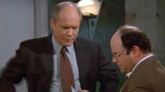 Seinfeld Actor Dead: Daniel von Bargen