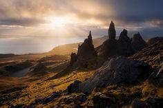 Scottish Referendum | Independence | What to do in Scotland (Condé Nast Traveller)