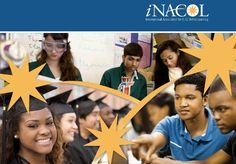 Join Team Getting Smart in Palm Springs this week as we collaborate with fellow education leaders at #iNACOL14, the annual Blended and Online Symposium.