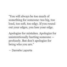 Danielle LaPorte is a bestselling Canadian author, motivational speaker, entrepreneur, and blogger.