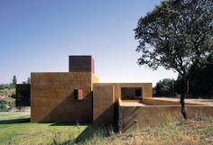 Vicens y Ramos - Las Matas - revoco de cemento oxidado con sulfato de hierro (3)