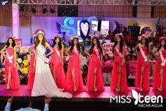 Fotos de la Presentación Oficial de las candidatas a #MissTeenNica 2014: http://www.missteennicaragua.com/index.php/blog-miss-teen/192-presentacion-oficial-de-candidatas-2014