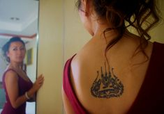 Thailand makes you do crazy things. But this crazy thing comes with an even crazier story. One month since I arrived in Thailand, I've been seeing these amazing traditional tattoos. Curious, I spen…