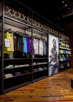 1f21edef7 New Nike Brand Experience store at the Lenox mall in Atlanta