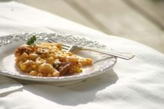 Try my Quick Chili Mac & Cheese - it is a delicious twist on a classic comfort food!