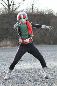 Kamen Rider Decade, Kamen Rider Series, Robot Cartoon, Super Hero Costumes, Power Rangers, Knight, Childhood, Japan, Poses