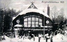 Sopot 1925 (old Wagner street, now Moniuszki 10)