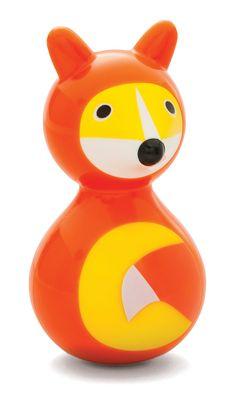 Kid O Fox Wobble Toy