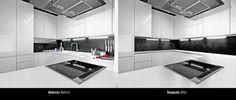 Foto-manipulación digital, imagen para anuncio de Cuisinart