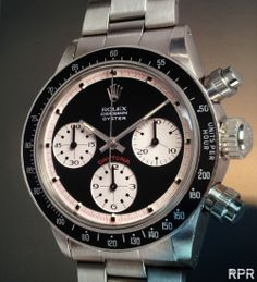 The Evolution of the Rolex Oyster Cosmograph Daytona Dream Watches, Sport Watches, Cool Watches, Rolex Watches, Rolex Paul Newman, Rolex Daytona Paul Newman, Vintage Rolex, Vintage Watches, Elegant Watches
