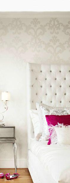 Bright & Bold ● Bedroom