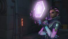 Confira uma análise completa de Sombra, a nova personagem de Overwatch.
