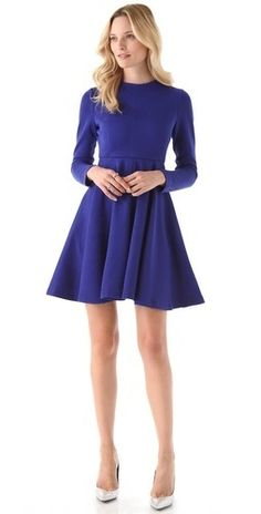 Milly Daphne Swirl Dress     $135.00