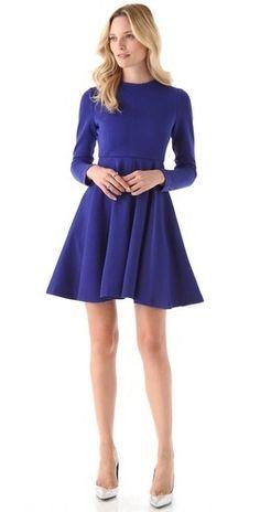 Milly Daphne Swirl Dress     $135.00