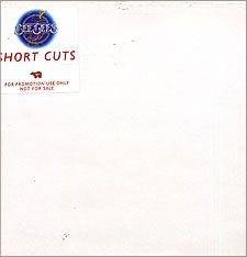 For Sale -Bee Gees Short Cuts - custom stickered sleeve UK Promo  vinyl LP album (LP record)- See this and 250,000 other rare and vintage records & CDs at http://eil.com/
