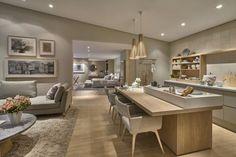 Diseño integrado en madera