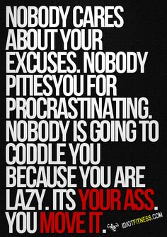 Hard Core Workout Motivational Quotes. QuotesGram by @quotesgram