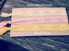 SALEBoho Headband Boho Style Lace Headbands for by winkysugar, $8.00 Boho Headband, Lace Headbands, Boho Style, Boho Fashion, Toddlers, Toddler Boys, Bohemian Fashion, Infancy, Infants