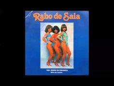 Rabo De Saia – Ripa Na Xulipa