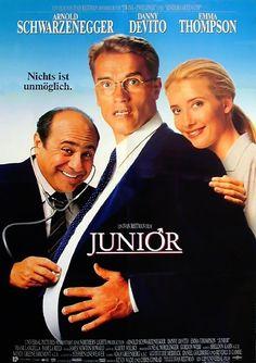 Poster zum Film: Junior
