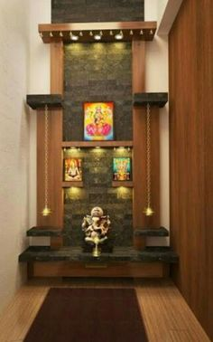 174 Best Pooja Room Images Wooden Doors Doors Indian Home Decor
