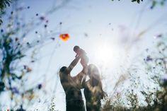 """""""To najlepšie, čo môžete urobiť pre svoje deti, je ukázať im, ako milujete ich matku,"""" môže byť heslom, ktoré si pri výchove vezmú otcovia za svoje."""