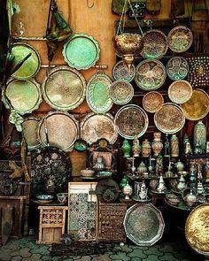 ✣✥✦✧✦✥✣ Moroccan interior inspiration ✣✥✦✧✦✥✣ #getlostinthewonder #mountainandmoon