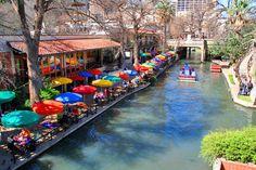 San Antonio – Texas Travel