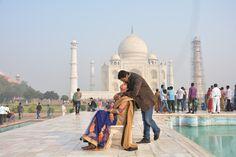 Tajmahal: The Symbol of Love – Dr.Harsha Vardhan Reddy