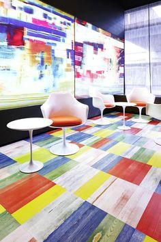 Bauwerk, Scenery Design: GUSTAVE  #Installation #Setup #Parquet #Vintage #Edition Brand Campaign, Scenery, Concept, Vintage, Design, Home Decor, Decoration Home, Landscape, Room Decor