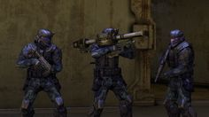 Ready to Rock Roll by Mbangelofdeath on DeviantArt Odst Halo, Halo 2, Armor Concept, Concept Art, Halo Spartan, Pokemon, Red Vs Blue, 2nd Anniversary, Sci Fi Characters