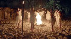 • dancing fire dance Faun pagan faun band my-minor-heaven •