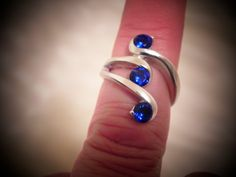 #rings #jewelry #DiamondCandles What do you think of this ring? Would you wear it? Let us know what you think