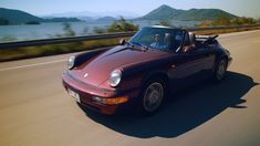 Cars sometimes bridge a special bond between humans, and the story of this Porsche 911 is no different. The German sports car marque has put a spotlight on the touching story of a 911 after the car's owner, Naja, inherited it from his late father. The 964-era 911 was the final car Naja's father collected, and after he passed away, the family sold off nearly…